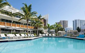 The Gates Hotel South Beach - A Doubletree By Hilton