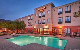 Hampton Inn Irvine East Lake Forest