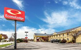Econo Lodge Bloomington Illinois