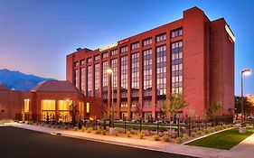 Courtyard Marriott Ogden