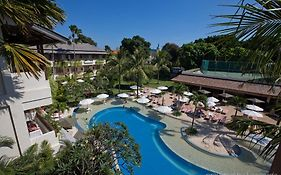Breezes Resort And Spa Bali