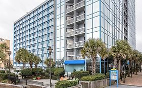 Sea Glass Towers Myrtle Beach sc Reviews