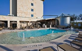 Holiday Inn Seaworld San Antonio Tx