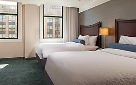 Springhill Suites Baltimore Md