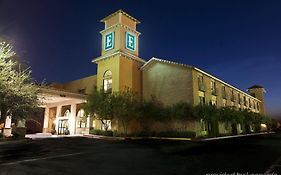 Embassy Suites in Lubbock Texas