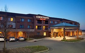 Marriott Courtyard West Orange Nj