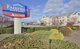 Fairfield Inn And Suites Williamsport Pa