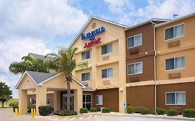 Fairfield Inn Texas City Texas