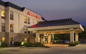 Hampton Inn Shawnee Ok