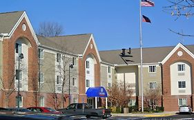 Candlewood Suites Fairfax Virginia 2*