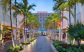 Marriott in Boca Raton