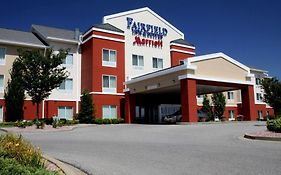 Fairfield Inn And Suites Marion Il