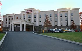 Hampton Inn And Suites Jamestown Ny