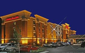 Murfreesboro tn Hampton Inn