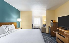 Fairfield Inn Saginaw Saginaw Mi