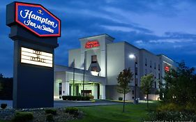 Hampton Inn And Suites Grove City