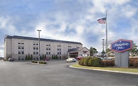 Hampton Inn Muskegon Michigan