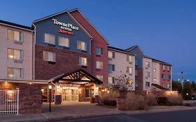 Towneplace Suites Little Rock