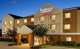 Fairfield Inn And Suites Bryan College Station