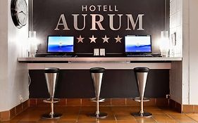 Hotell Aurum photos Exterior