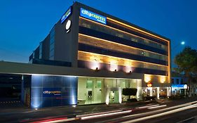 City Express Buenavista Hotel Mexico City