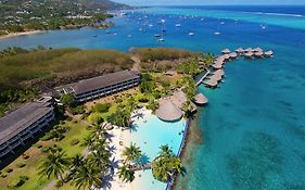 Intercontinental Resort And Spa Tahiti