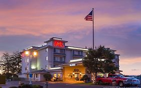 Shilo Inn Warrenton Oregon