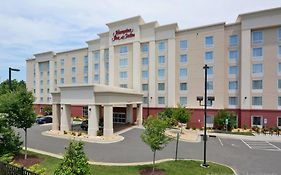 Hampton Inn And Suites Durham