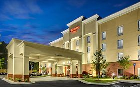 Hampton Inn Thomson Ga