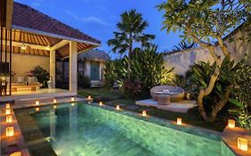 Pandan Tree Villas Bali