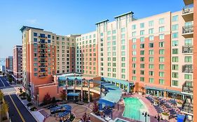 Wyndham Resorts National Harbor