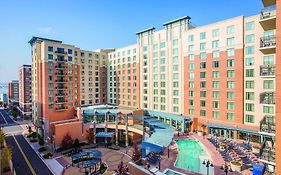 National Harbor Wyndham Resort