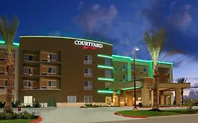 Marriott Courtyard Victoria Tx