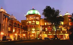 Grand Heritage Narmada Jacksons photos Exterior