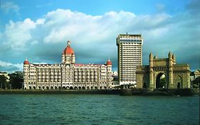 The Taj Mahal Palace Hotel Mumbai