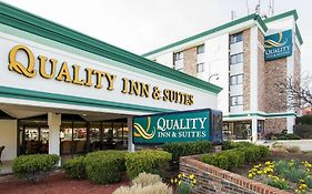 Quality Inn College Park Md