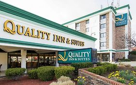 Quality Inn And Suites College Park Maryland