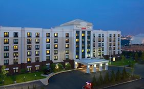 Springhill Suites Marriott Newark