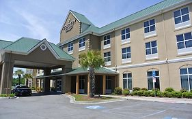 Country Inn & Suites by Carlson Savannah Airport Ga