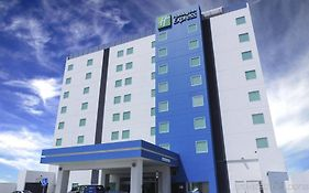 Hotel Holiday Inn Express Merida