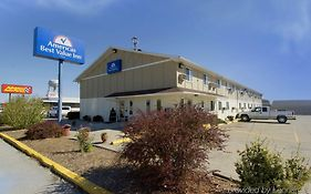 Americas Best Value Inn -frankfort Kentucky