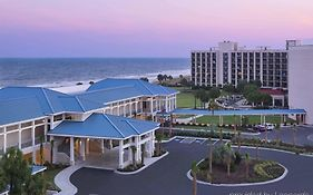 Double Tree Myrtle Beach Sc