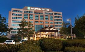 Embassy Suites Waltham Boston