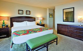 Holiday Inn Waikiki Beachcomber Reviews