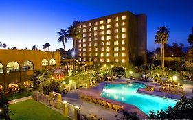 Doubletree in Tucson