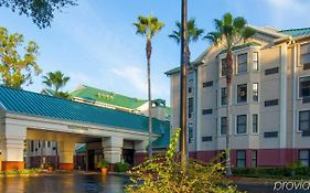 Hampton Inn & Suites Tampa-north  United States