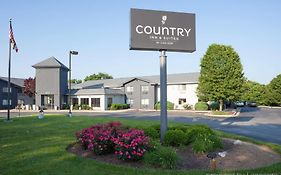 Country Inn And Suites Frederick