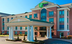 Holiday Inn Express Warwick Rhode Island