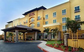 Lodi Hampton Inn