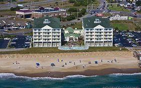 Hilton Kitty Hawk